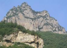 神农坛景区自然风光(1)