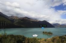 滇藏线景观
