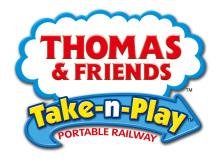 托马斯&朋友合金系列玩具