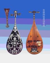 苏州民族乐器制作技艺图片