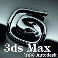 2009 3D max