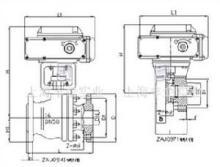 0mpa s:表示塑料   64:表示6.4mpa f46:表示阀体衬四氟图片
