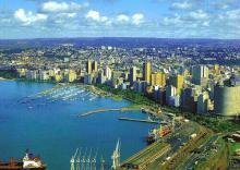 南非共和国景色