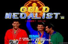 金牌运动会