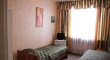扎勒赫艾维酒店
