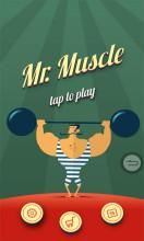肌肉先生游戏截图
