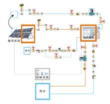 清立太阳能工程图