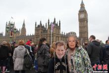 女王禧年庆典