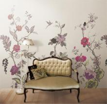 墙体彩绘图片