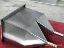 上海明洁不锈钢加工