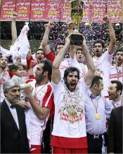 哈达迪——伊朗联赛