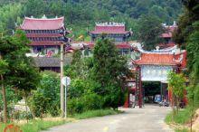 福州林阳寺图片