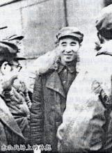 东北战场上的林彪