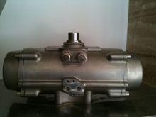 PSS新式气动履行器