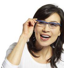 可调度数眼镜第一代和第二代