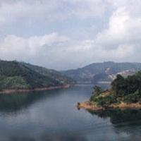 黄泥河自然保护区美景