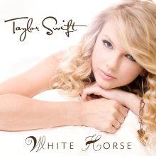 white horse单曲封面