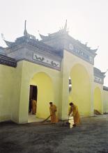 射阳菩提寺