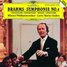 朱里尼指挥勃拉姆斯第四交响曲