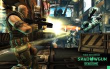 暗影枪神:死亡战区