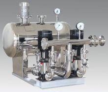 无负压变频供水设备系统图片