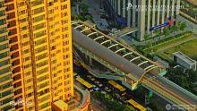 厦门BRT公交