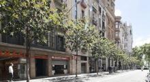 帕西欧德格莱西雅塞伦斯公寓