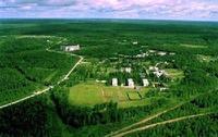普列谢茨克基地