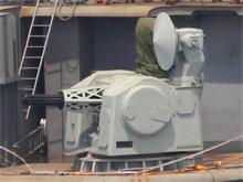 1130多管30毫米速射炮
