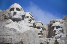美国自然历史