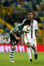 里斯本竞技足球俱乐部葡超比赛图