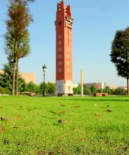 郑州的大学图集