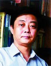 赵振乾教授