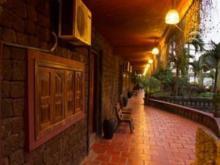 Angkor Spirit Palace Boutique Villa