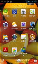 华为 C8812 ROM