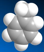分子比例模型