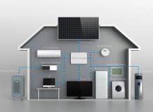 潍坊电脑维修网带您解读---何为智能家居系统