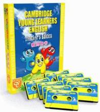 剑桥少儿英语(一级)