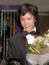 李云迪2004