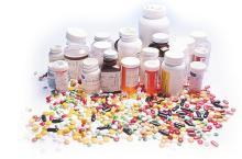 抗生素组图
