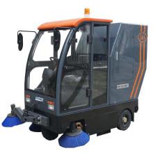 驾驶室扫地车