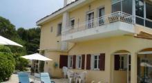 Villa des Olives