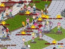 梦境家园游戏界面