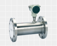 气体涡轮流量传感器/变送器