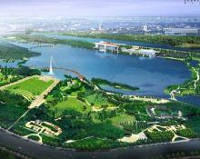 武汉月湖风景区_武汉月湖公园