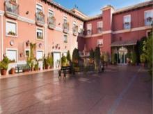 艾尔罗梅里托酒店