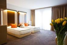 铂宫公寓式酒店