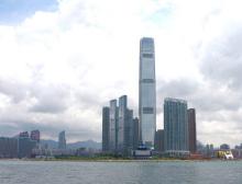 香港环球贸易广场