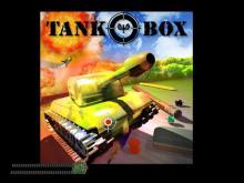 《坦克盒子》游戏截图