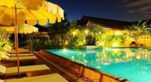 沃尼达别墅花园度假酒店